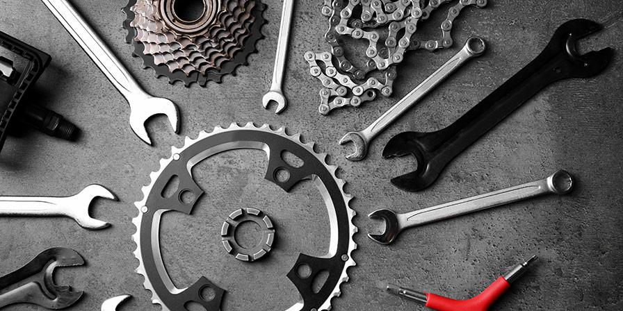 Vad är det bästa med mountainbike?