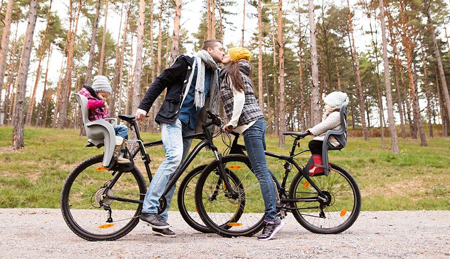 NTF´s köpråd för cykelsits